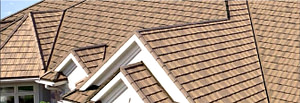 stone coated roof tiles